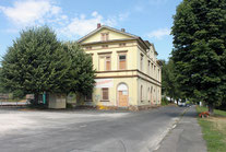 Bahnhof Hadamar