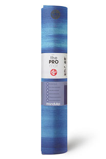 "MANDUKA - YOGAMATTE  ""UDO - LIMITED EDITION"" PRO MAT 6mm"""