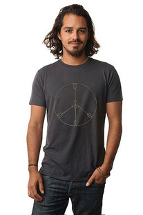 "BE LOVE – SHIRT ""PEACE ARROWS' T-SHIRT"" THUNDER"