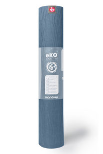 "MANDUKA - YOGAMATTE ""MIDNIGHT– 2-TONE ECO MAT 5mm"""