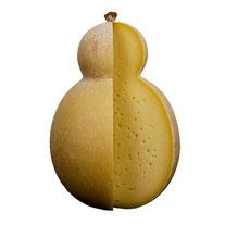 Caciocavallo fresco (35.50€/kg)