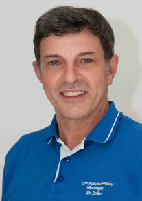 Dr. med. Peter Zeller