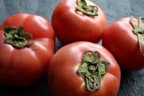 浅野さんのトマト
