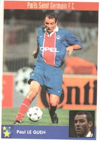 N° 196 - Paul LE GUEN (Recto)