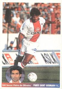 N° 203 - Souza Vieira de Oliveira RAI (Recto)
