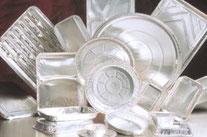 aluminium bakken alu schalen bakjes deksels schaaltjes wegwerp bestellen kopen versteden tilburg