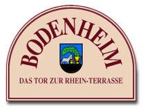 Findbuch Bodenheim