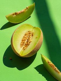 Honigmelone, Gesundheit ist das Höchste Gut auf Erden: Mental und körperlich