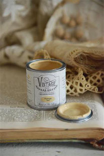 Vintage Paint de Jeanne d'Arc living - couleur Vintage tea