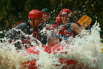 Combo: Rafting & Chocolate tour