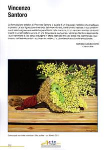 Pag. 76 dell'Annuario d'Arte 2015