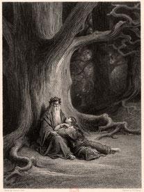 © Gustave Dore