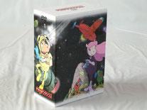アニメDVD-BOX