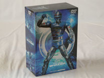 特撮DVD-BOX