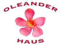OLEANDER HAUS, der Verein für Oleanderfreunde