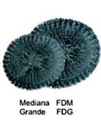 FDM, FDG. Fibra Alambre Diamante Mediana y Grande. Wonderfultools
