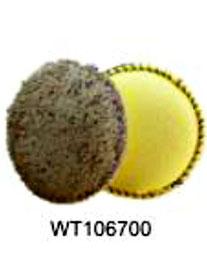 WT106700. Fibra Ecológica con Jabón 3 en 1. Wonderfultools