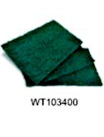 WT103400. Fibra Verde Chica. Wonderfultools