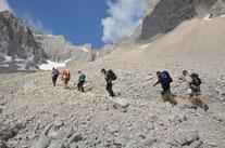 Bergreisen
