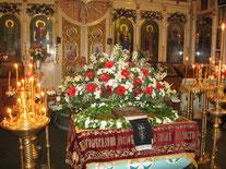 Пасха Христова 15 апреля 2012 г.