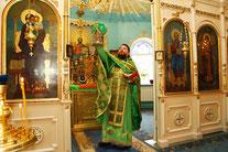 Вербное воскресенье 8 апреля 2012 г.