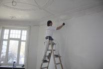 Malerarbeiten Hamburg