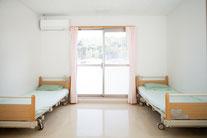 介護で入居するお部屋