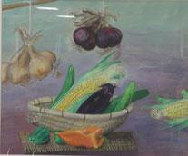 籠の野菜 ガッシュ8号