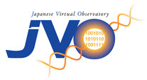 Japanese Virtual Observatory JVO jvo