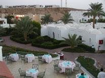 Sharm el Sheik 2003