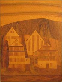 """""""Rössli"""" in der Rietmühle Balgach"""