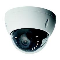 8MP Dome Kamera