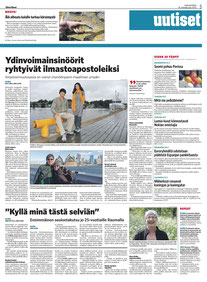 Article LANSI SUOMI One Climate One Challenge GHEUNG MEZA