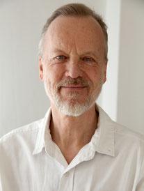 Khirad Jyrki Tuhkanen, Heilpraktiker für Psychotherapie