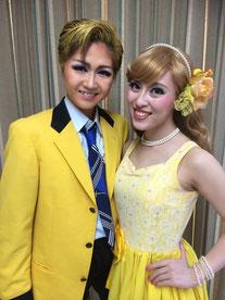 リフ&グラジェラ じゅりはA-ileデビューです!