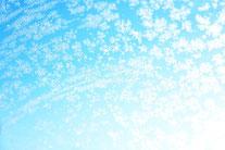 日本 北海道 札幌 雪の結晶Ⅰ