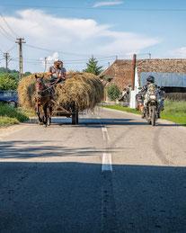 eTourguide - Motorrad Reiseführer für Rumänien