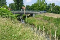 Stellungnahmen, z.B. Hochwasserschutz