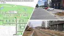 Erschließung & Baugebiete