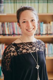 Julia Sieberer-Kasif, Klassenlehrerin der 1. Klasse