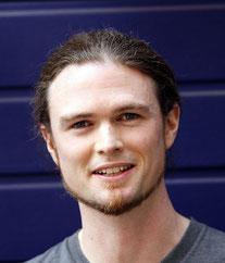 Daniel Chapman Craniosacral therapist