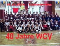 Bild: Teichler Wünschendorf WCV 2008