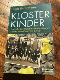 Buchempfehlung Klosterkinder