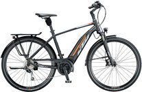 KTM Macina Fun Trekking e-Bike