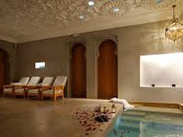 Hammam Le Bain Bleu - Maroc on Point
