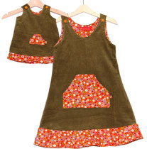 Kleid Tunika Lumpenprinzessin