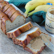 Basic bananenbrood