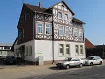 Praxis für Ergotherapie Martina Sinning in Schöningen