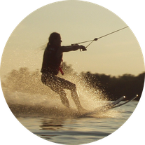 Water Ski courses Abu Dhabi