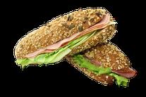 Konditorei Voland Sandwich Canapé